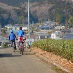 自転車散歩・ポタリング講習会