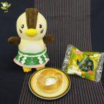 お茶×タルト発売!!