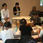 子ども文章のつづり方教室 開催しました