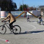 『自転車散歩・ポタリング講習会開催』