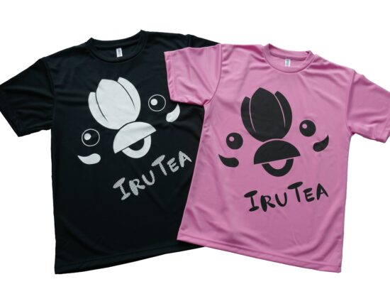 イメージアップTシャツ